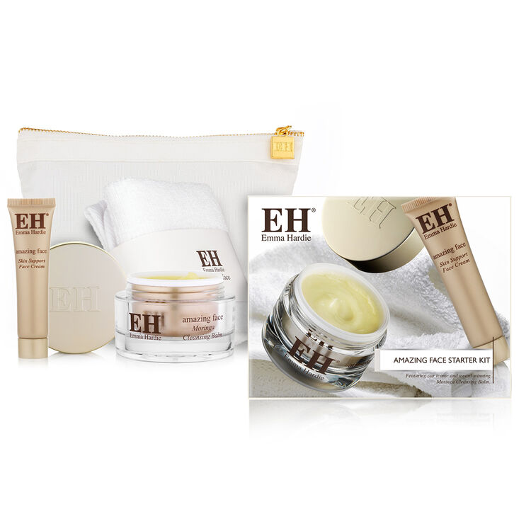 Emma Hardie Amazing Face Starter Kit, , large
