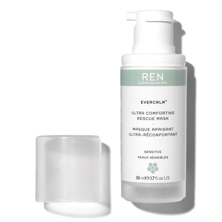 Evercalm Ultra Comforting Rescue Mask, , large