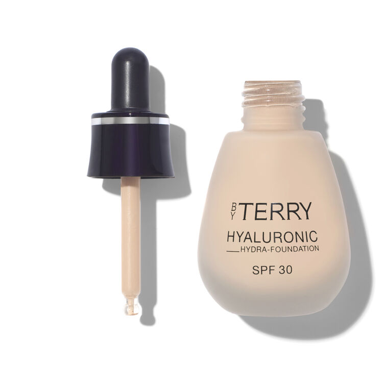 Hyaluronic Hydra Foundation SPF30, , large