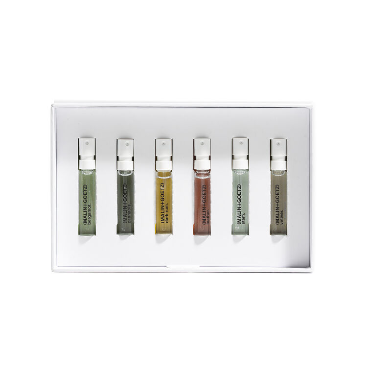 Fragrance Discovery Set, , large