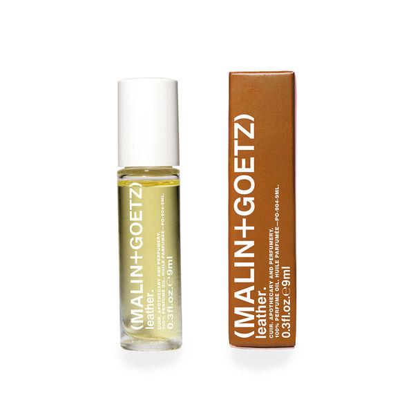 Leather Perfume Oil, , large, image1