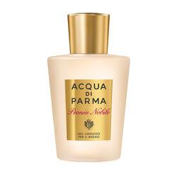 Peonia Nobile Luxurious Shower Gel, , large