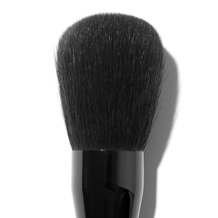 The Large Powder Brush, , large