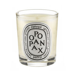 Opopanax Scented Candle, , large