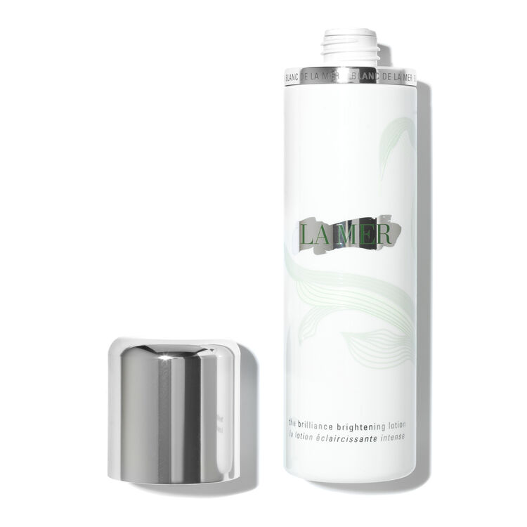 The Brilliance Brightening Lotion Intense, , large