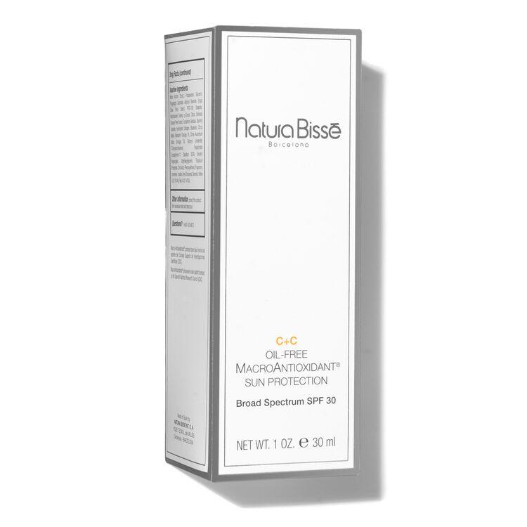 C+C Oil-free Macroantioxidant® Sun Protection SPF 30, , large