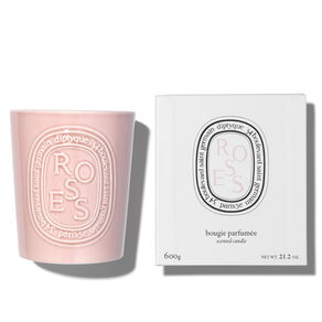 Roses Candle, , large