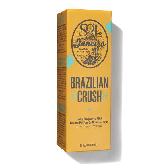Brazilian Crush Hair and Body Mist, , large, image4