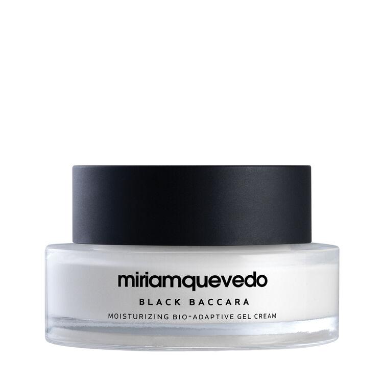 Black Baccara Moisturizing Bio-Adaptive Gel Cream, , large