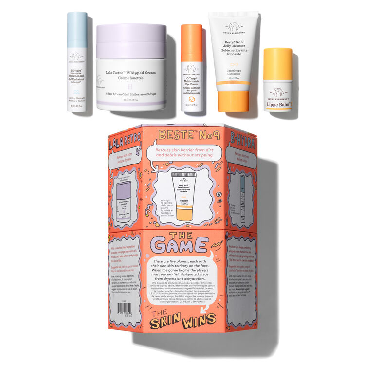 Rescue Party Kit, , large