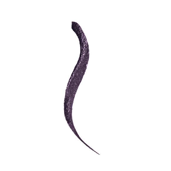 Les Perles Metallic Eye Liner, VIOLETTE, large, image2
