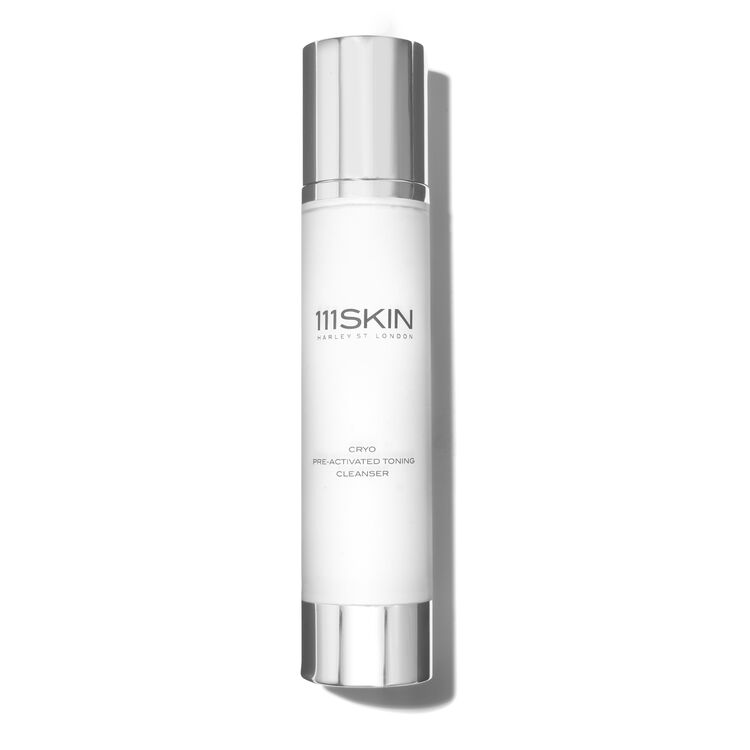 Cryo Pre-Activated Toning Cleanser, , large