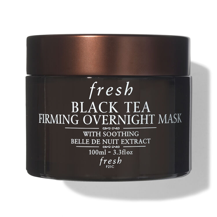 Black Tea Firming Overnight Mask, , large