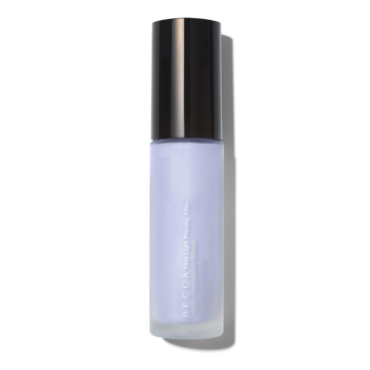 First Light Priming Filter Instant Complexion Refresh by BECCA #8