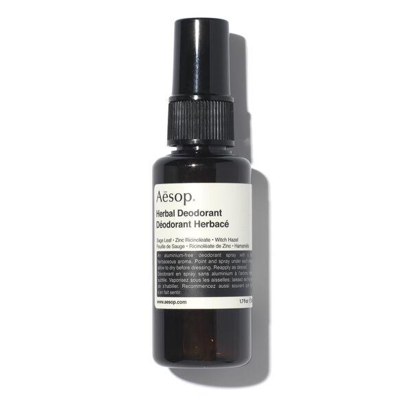 Herbal Deodorant, , large, image1