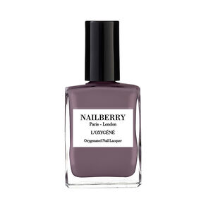 Peace Oxygenated Nail Lacquer by Nailberry