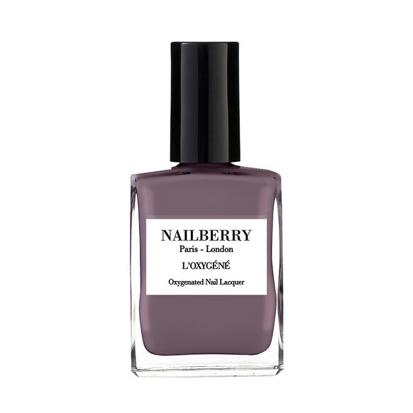 Peace Oxygenated Nail Lacquer by Nailberry, OXYGYNATED GOLD, large, image_1