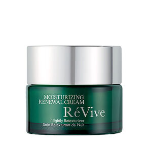 Moisturizing Renewal Cream Nightly Retexturizer