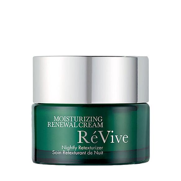 Moisturizing Renewal Cream Nightly Retexturizer, , large, image_1