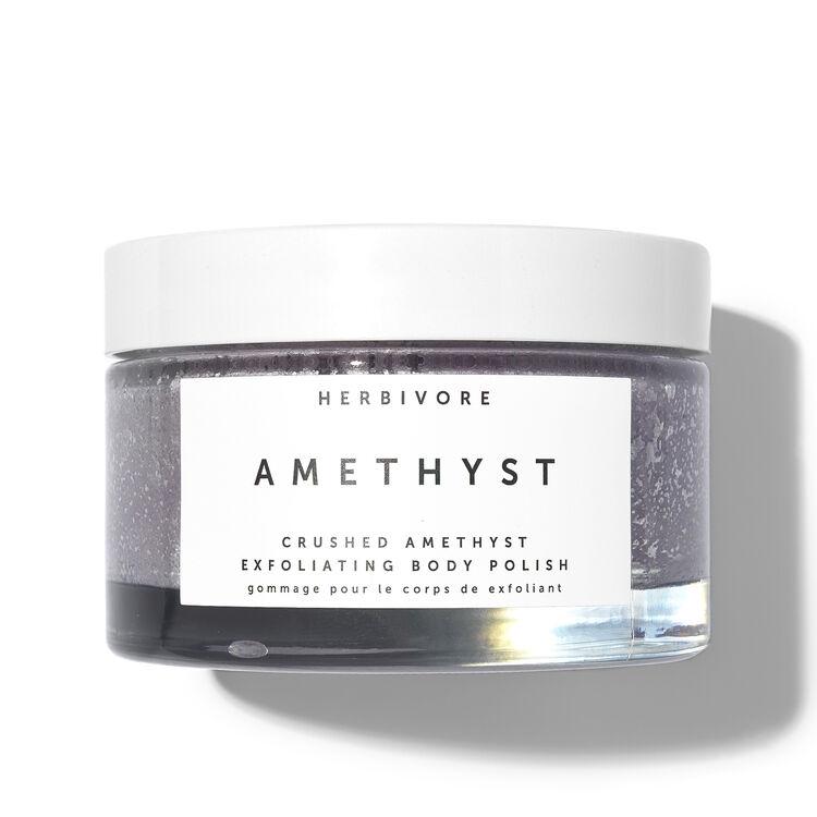 Amethyst Body Scrub, , large