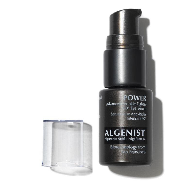 Power Advanced Wrinkle Fighter 360 Eye Serum, , large