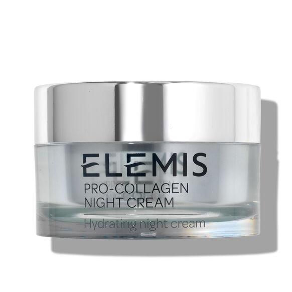Pro-Collagen Oxygenating Night Cream, , large, image1