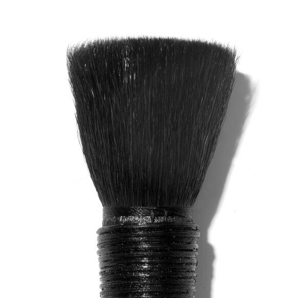 Mizubake Kabuki Brush, , large, image2