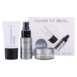 Prime + Set Complexion Kit, , large