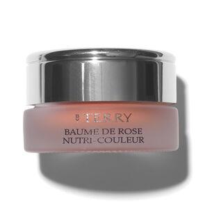 Baume de Rose Nutri-Couleur Lip Balm, 1 ROSY BABE, large