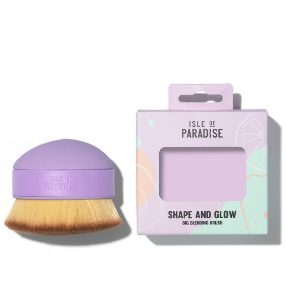 Shape And Glow Big Blending Brush, , large, image2