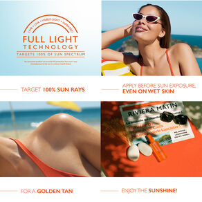 Sun Beauty Sun Protective Water SPF30, , large