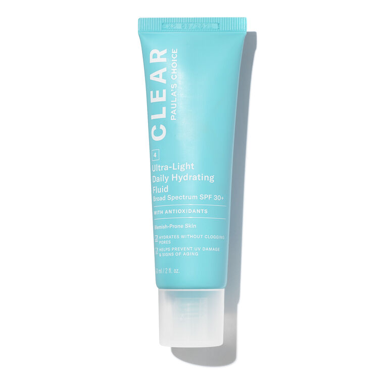Clear Ultra-light SPF 30, , large