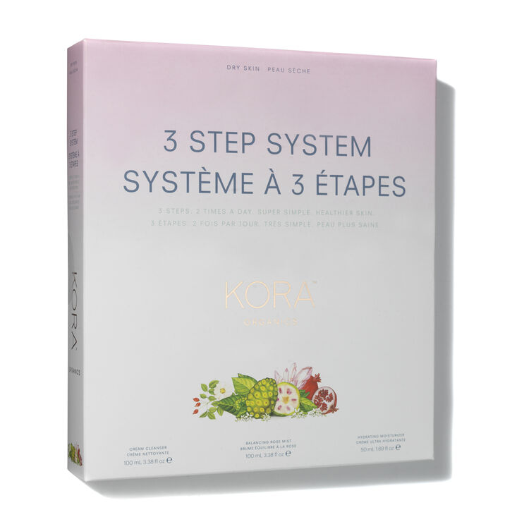 3 Step Step System - Dry, , large