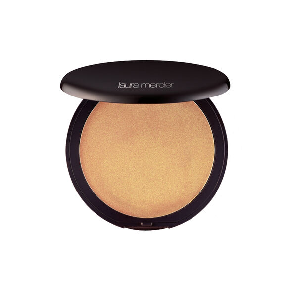 Bronzed Butter Face & Body Veil, , large, image1