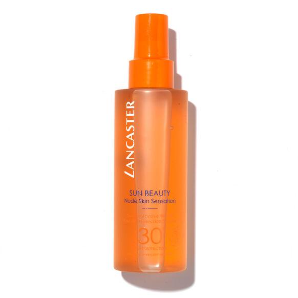Sun Beauty Satin Dry Oil SPF30, , large, image_1
