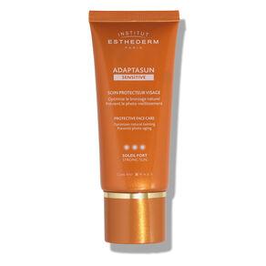 Adaptasun Sensitive Skin Face Cream Strong Sun