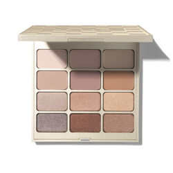 Matte 'N Metal Eye Shadow Palette, , large