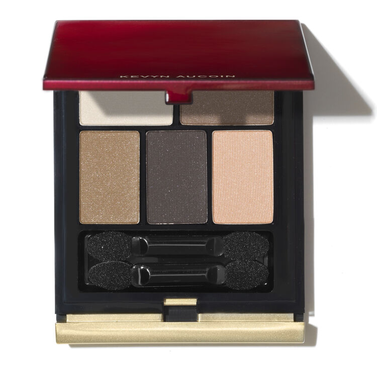 The Essential Eye Shadow Palette 1, , large