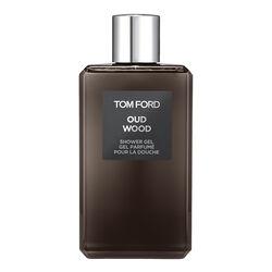 Oud Wood Shower Gel, , large