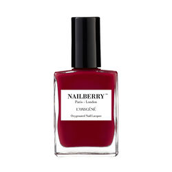 Strawberry Jam Oxygenated Nail Lacquer, , large