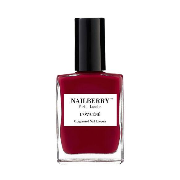 Strawberry Jam Oxygenated Nail Lacquer, , large, image_1