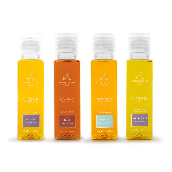 Muscle Shower Oil, , large, image3
