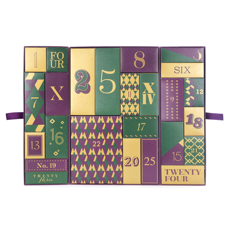 The Space NK Advent Calendar, , large