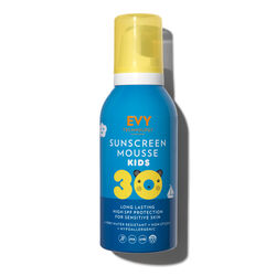 Evy Sunscreen Mousse SPF30 Kids, , large