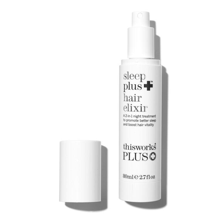 Sleep Plus Hair Elixir, , large