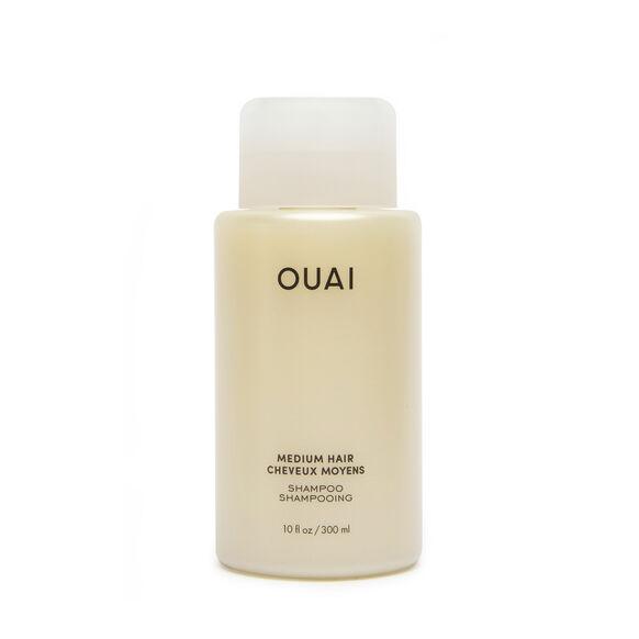 Medium Hair Shampoo, , large, image1