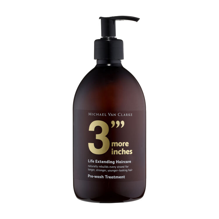 3 More Inches Pre-wash Treatment 500ml, , large