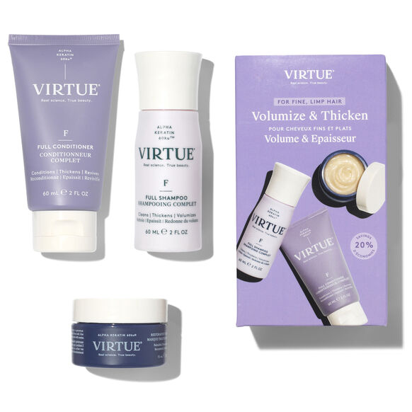 Discovery Kit Volumize & Thicken, , large, image2