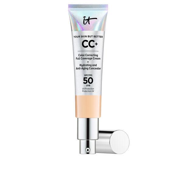 CC+ Cream Original SPF50+, MEDIUM 32 ML, large, image1