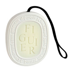 Figuier Scented Oval, , large